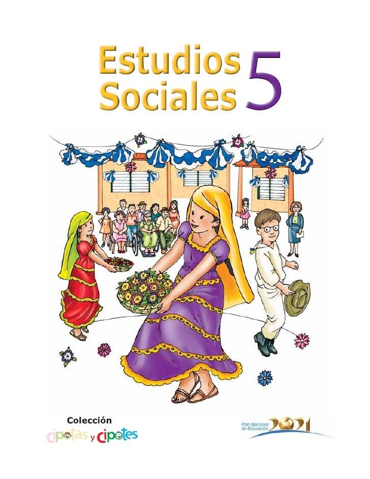 372.830 44J61e          Jiménez Ayala, Alba Mariluz, 1974-                 Estudios Sociales 5 / Alba Mariluz Jiménez Ayal...