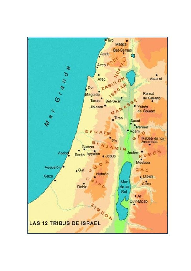 Libro de Yehoshua (Josue) Slide 3