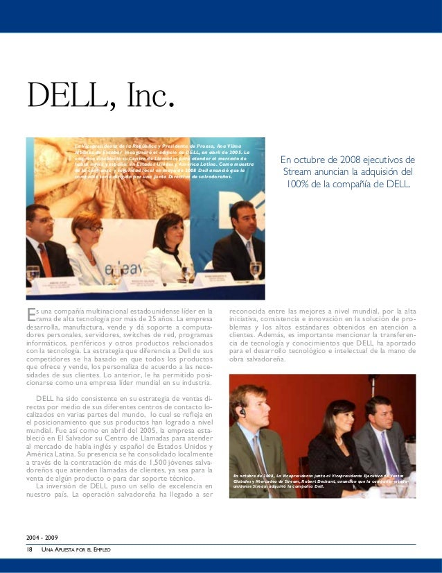 Dell Inc. in 2009 Harvard Case Solution & Analysis