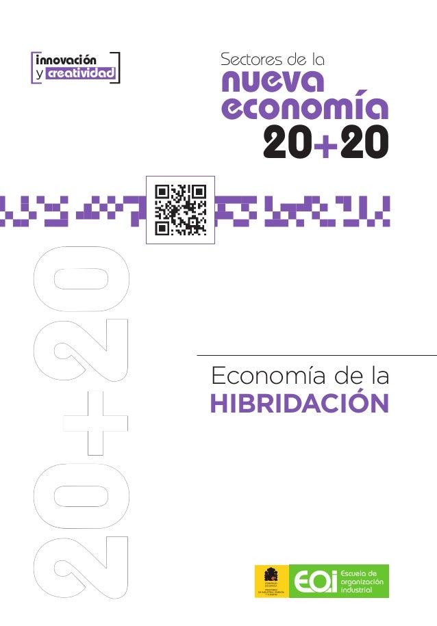 00. cubierta hibridación 20+20.qxd            29/1/13   13:48    Página 1          Sectores de la          nueva          ...