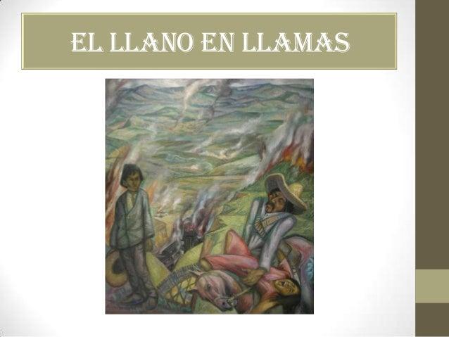 """EXPOSICIÓN """"LIBRO EL LLANO EN LLAMAS"""""""