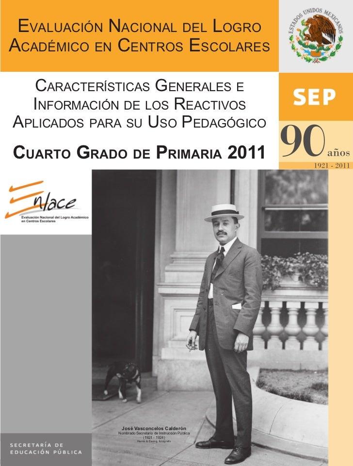 CUARTO GRADO DE PRIMARIA                                                                                                  ...