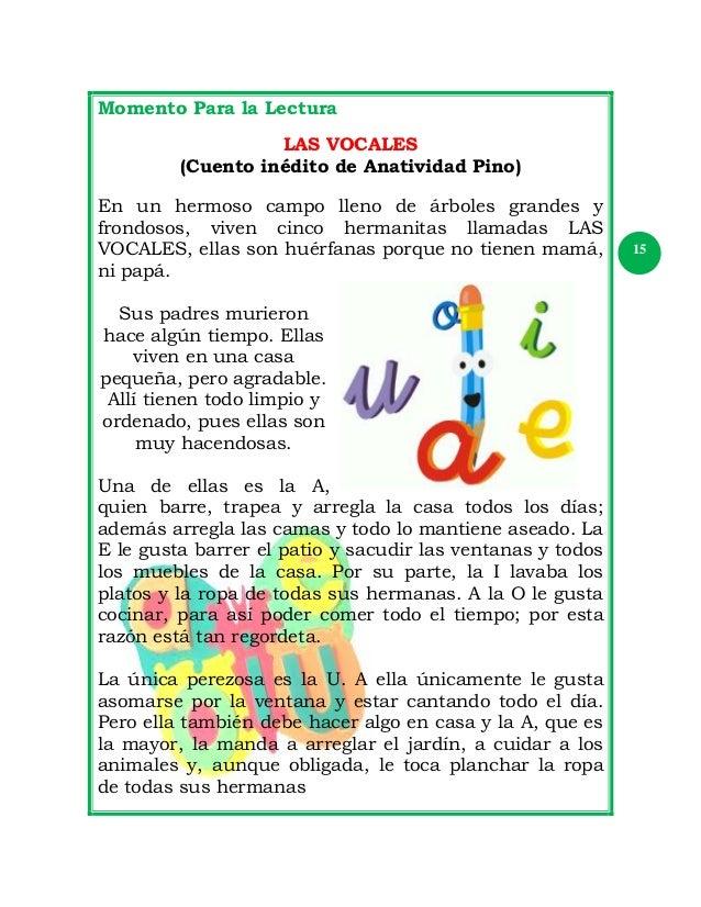 Mundo de palabras lectura inicial for Aeiou el jardin de clarilu mp3