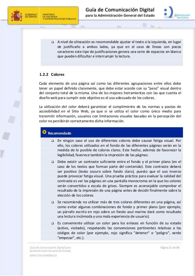 Libro guía comunicación digital estado