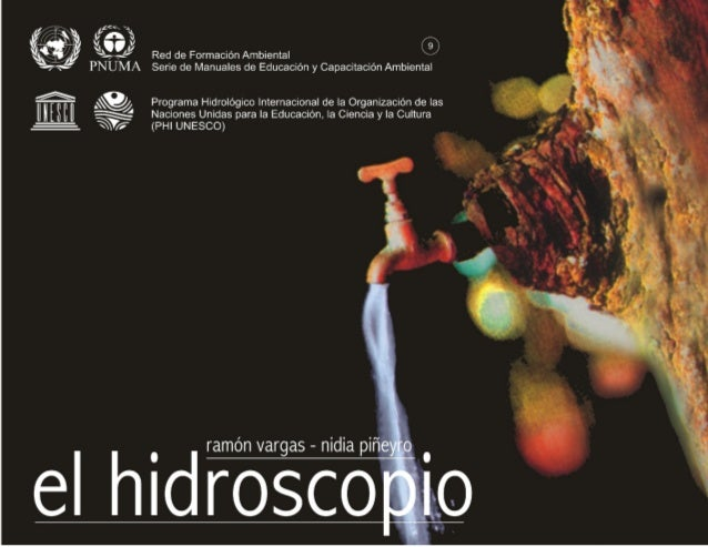 EL HIDROSCOPIO