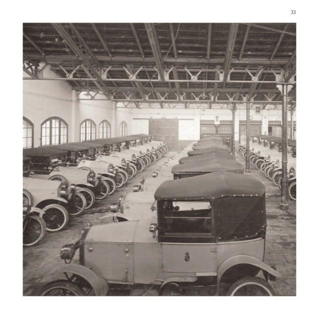 David 1914 2014 de las carreras de coches al alquiler for Oficinas mercadona barcelona