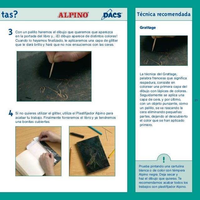 Libro manualidades 2007