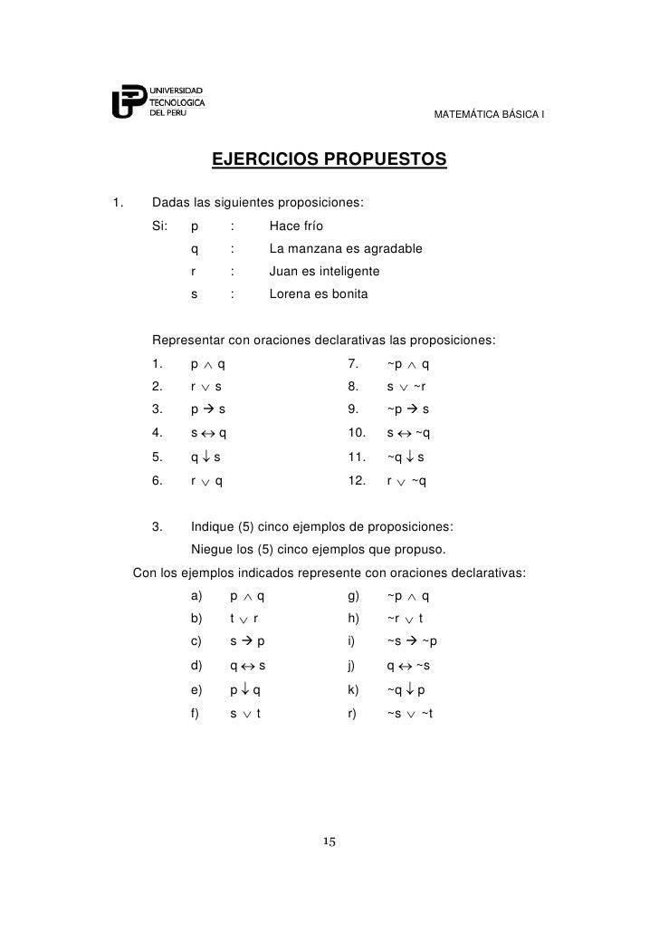 Libro matematica basica