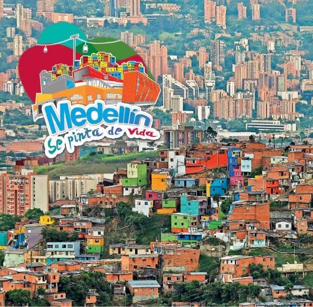 "Máximo tamaño Comuna 13, sector Reversadero Mural ""Abundancia Madre Tierra"""