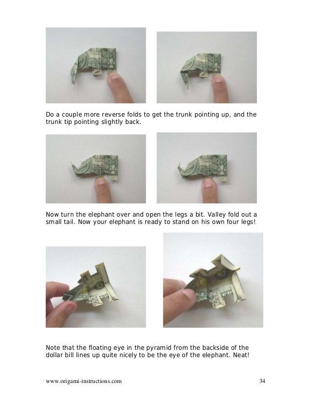 Libro Origami Animals