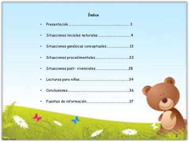 EDUCANDO CON LAS TIC: Índices, títulos y subtítulos para