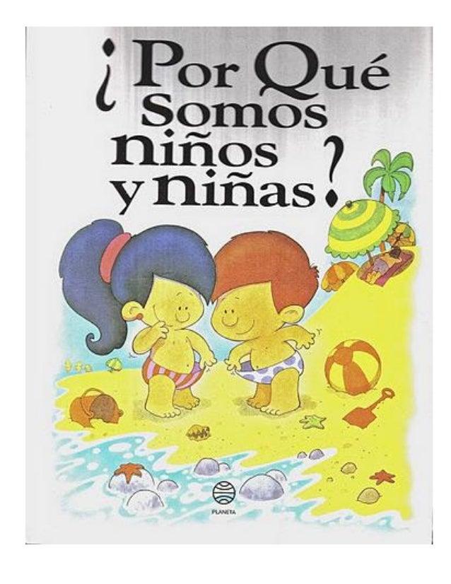 Libro para niños pdf