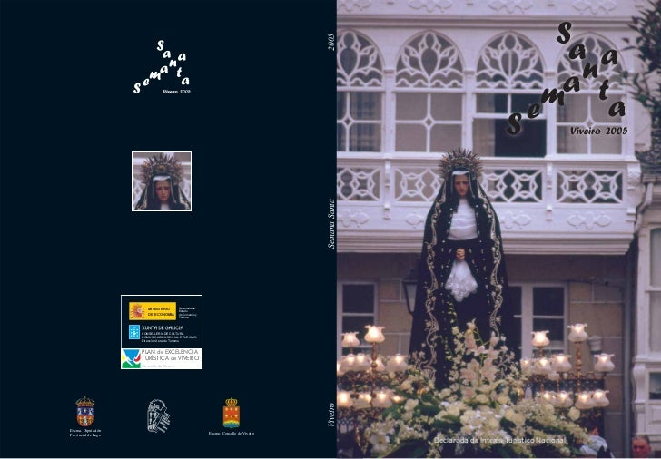 2005                                                                                        Semana Santa                  ...