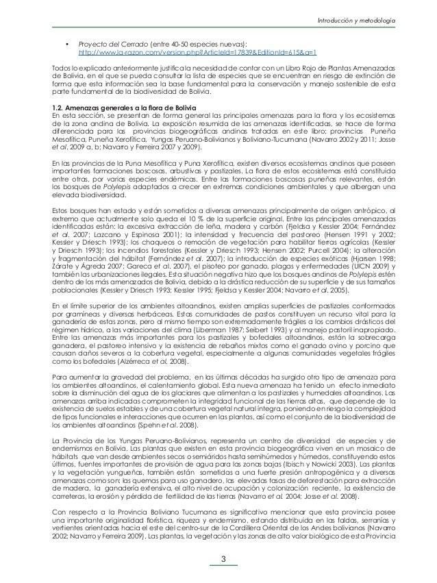 Introducción y metodología  Tema  Norma  Nombre y Año de Promulgación  Descripción sucinta  Fauna y Flora Silvestre  Decre...