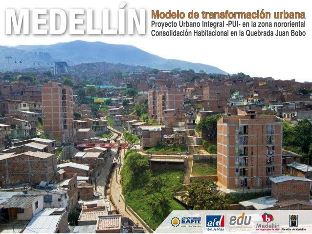 3 Créditos institucionales Aníbal Gaviria Correa Alcalde Medellín 2012 - 2015 Empresa de Desarrollo Urbano Margarita M. Án...
