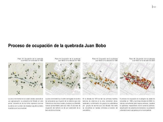 Modelo de transformación urbana - Proyecto Urbano Integral PUI zona nororiental