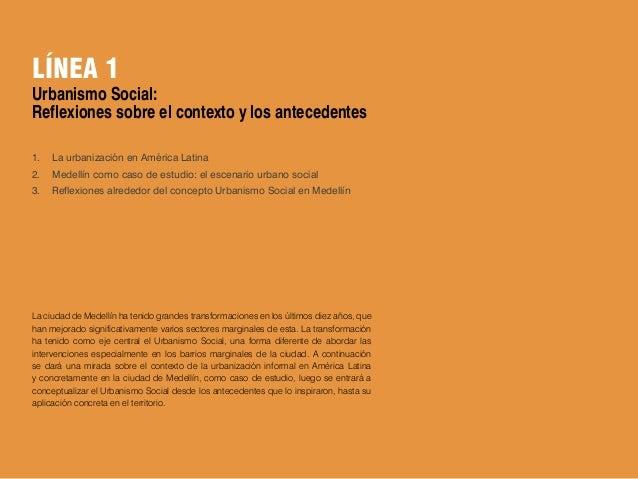 """16 """"Tal vez es desde la segunda mitad del siglo xx cuan- do cobran mayor importancia las ciudades en América Latina y con ..."""