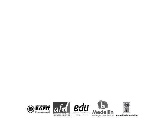 4 Equipo Técnico Sistematización Proyecto Urbano Integral - PUI - Zona Nororiental y Consolidación Habitacional en la Queb...