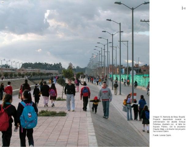 42 1.4 Programa Integral de Mejoramiento de Barrios Subnormales de Medellín El Programa Integral de Mejoramiento de Barri...