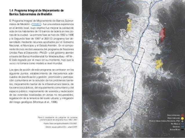 44 2. Definición del Urbanismo Social El Urbanismo Social se centra en promover el Desarrollo humano integral5 para los h...