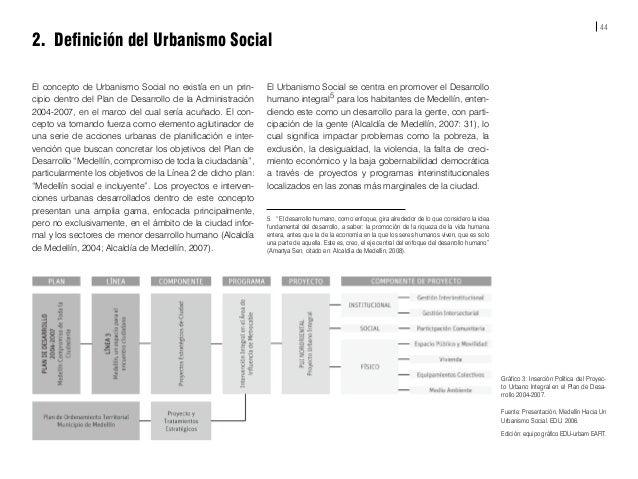 """46 pública"""" como elementos fundamentales para garantizar la sostenibilidad de las acciones. Sin la comunidad es imposible ..."""