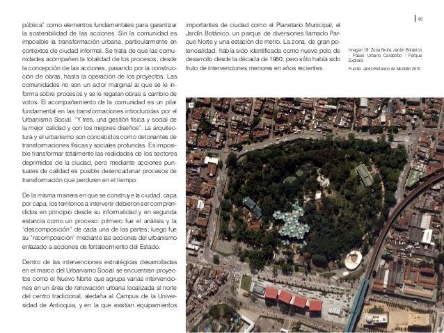 48 Fuente: Departamento Administrativo de Planeación – Alcaldía de Medellín. Edición: equipo gráfico edu-urbam EAFIT. Plan...
