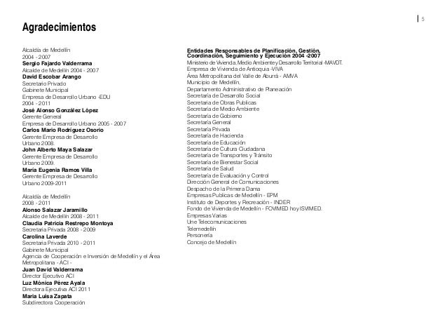 7 1.4 Identificación de problemáticas 73 2. Etapa de formulación  75 2.1 Plan Maestro 75 2.2 Áreas de intervención...
