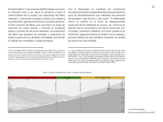 56 de los estudios en diferentes temas sobre la zona de in- tervención para construir un diagnóstico previo del territo- r...