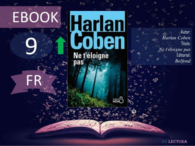 EBOOK                     Autor: 9         Harlan Coben                     Título:        Ne téloigne pas                ...
