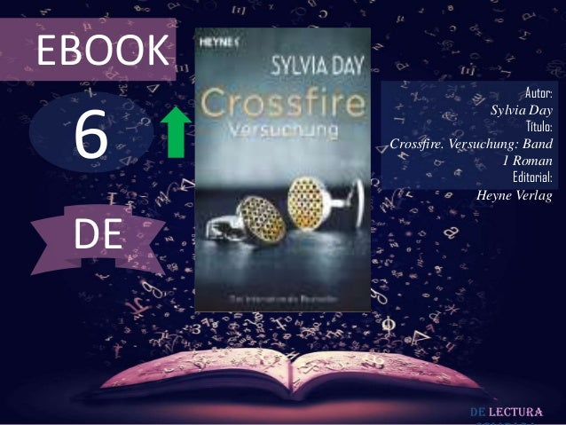 EBOOK                                 Autor: 6                          Sylvia Day                                 Título:...