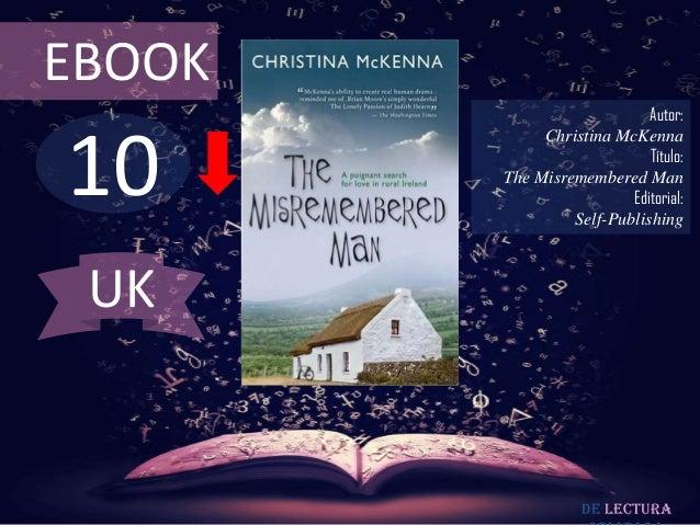 EBOOK                            Autor:10             Christina McKenna                            Título:        The Misr...