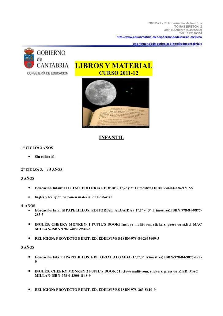39000571 - CEIP Fernando de los Ríos                                                                                      ...