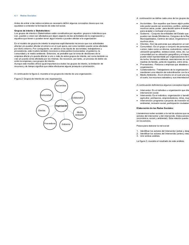 4.1   Redes Sociales                                                                                                A cont...