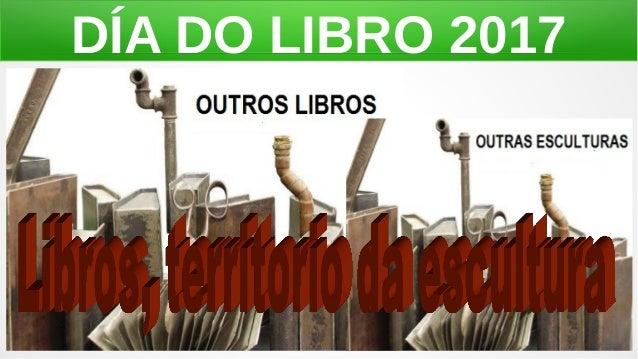 DÍA DO LIBRO 2017