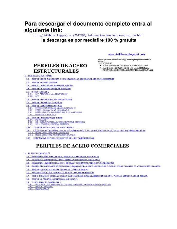 Para descargar el documento completo entra alsiguiente link:   http://civillibros.blogspot.com/2012/03/titulo-medios-de-un...