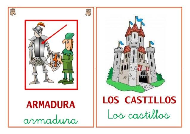 LOS CASTILLOSARMADURAarmadura    Los castillos