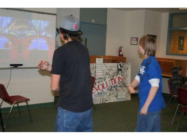 Lib video game 2012