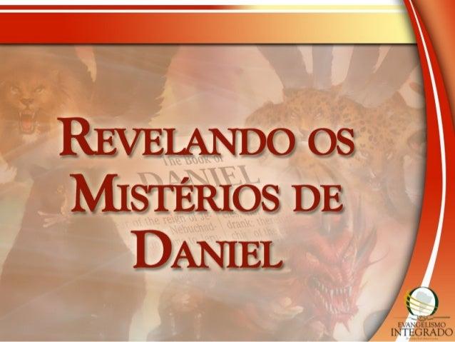 Daniel, capítulo 3, descreve uma história surpreendente nos dias de Daniel, que tem seu paralelo nos últimos dias mostrado...