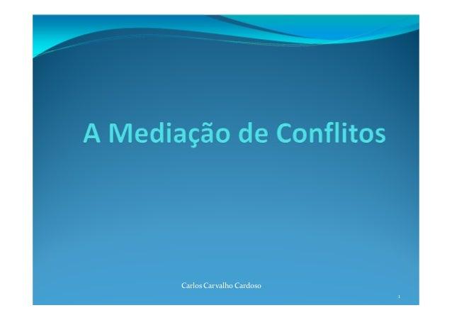 Carlos Carvalho Cardoso                          1