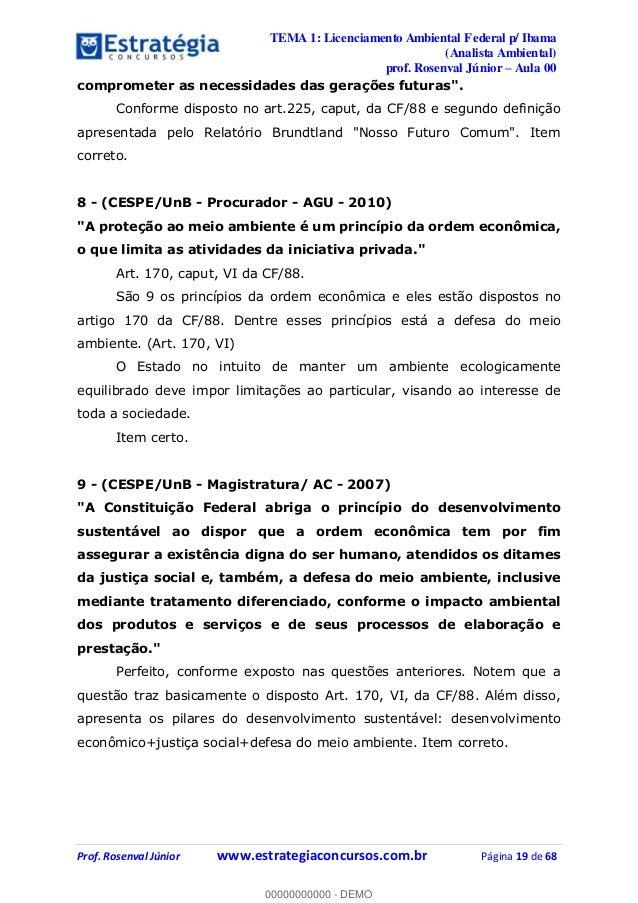 Artigo 170 cf