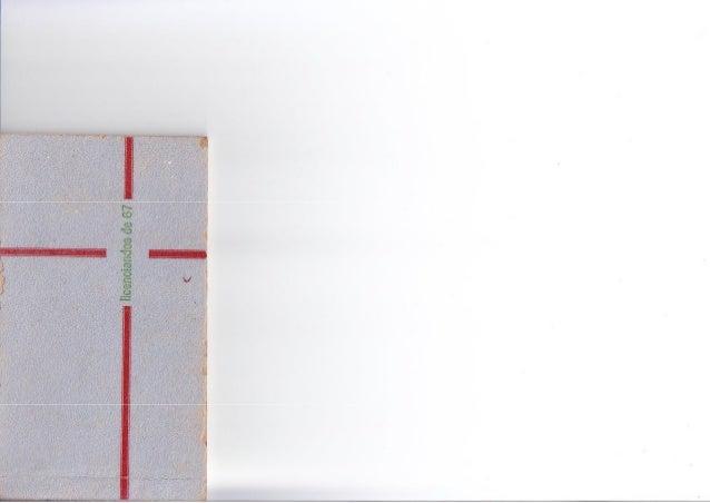 os lioenoiandos de 1967 do COLÉGIO E ESCOLA NORMAL ESTADUAL «CAPITÃO NARCISO BERTOLINO»,  DE OLÍMPIA,  sentír-se-âo honrad...