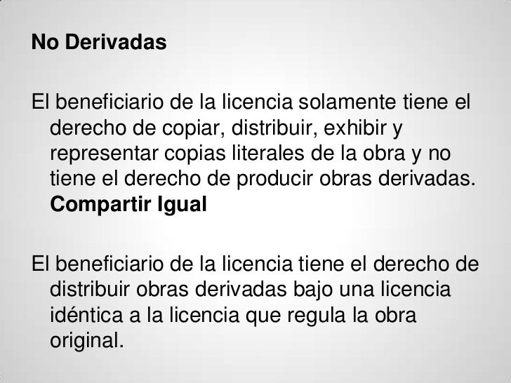 Licenciascreativecommons Slide 3