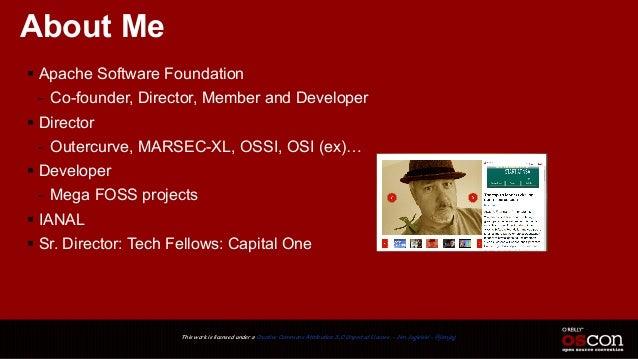 Open Source Licensing 101 Slide 2