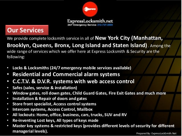 Licensed Video Surveillance Security Camera Systems In