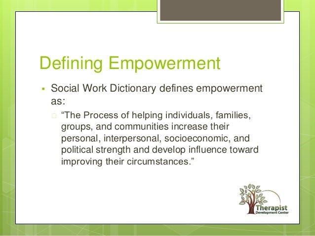 defining social work Macro, mezzo and micro social work social work is often divided into three broad practice categories: macro, mezzo and micro macro level social work is interventions provided on a large scale that affect entire communities and systems of care.