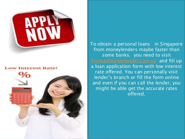 Quick And Easy Tips To Get A Personal Loan