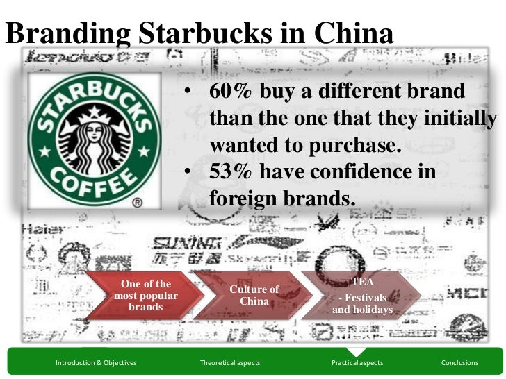 starbucks in china pricing strategy As starbucks seeks to benefit from china, the company announced on thursday, july 27 that it was buying out its east china business joint venture in its largest acquisition ever for $13 billion in cash, starbucks is purchasing the remaining 50% of the joint venture from uni-president enterprises corp and president chain store corp starbucks is.