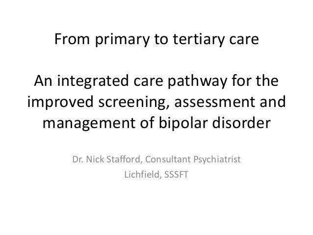 5 paragraph essay on bipolar disorder