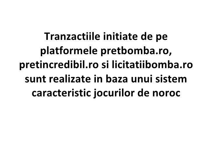 Licitatii Online Slide 3