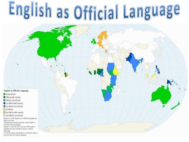 Official Language Map Buddhism Map English Map City Map - Language family map